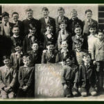 Castleisland Boys NS from 1959 – A Test for Historians