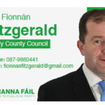 Cllr. Fitzgerald's Eye Opening Motion for Fundraisers and Donors