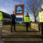 Community Responding to Castleisland First Responders