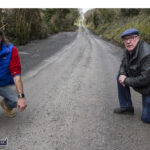 Improvements to Glanageenty Walkways Access Road Welcomed – John Lenihan