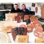 John and Denise – Creators of H&H Design and Detail in Brosna