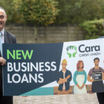 Cara Credit Union Included in Government Scheme to Boost Local SME and Agri Lending