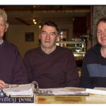 Earls, Axeteers and Hoggies – In the Shops Now – or By Post