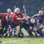 2021 Transatlantic Rugby Trip Called Off by New Jersey Based Morris Corporation