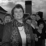 The Late Mary (Paddy Joe) Murphy nee Hickey, Dooneen, Castleisland, Co. Kerry.