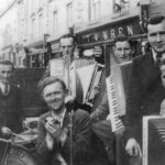 News from 1934: Castleisland Never Lost its Tradition for Music !