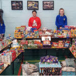 Staff and Students Rise to the Spirit of Christmas at Castleisland Community College