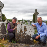 Information Search for O'Leary Family, Currow and Boston, USA