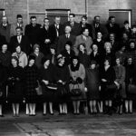 Castleisland and District Publicans on December 1964 Day Trip