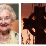 The Late Eileen O'Loughlin, nee Kelleher, Sandville, Castleisland, Co. Kerry