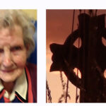 The Late Joan Shanahan, nee O'Shea, Currow Village and formerly of Rossanean, Currow