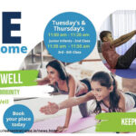 P.E. at Home for Kerry Children Under Keep Well Programme