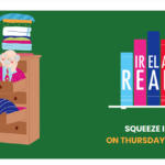 Take the Pledge to Read More During Lock-down with Ireland Reads
