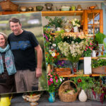 Maura's Cottage Flowers – Grown from a Love of Gardening, Colour and Country Living