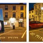 Castleisland Gets Its '20 Minute Parking Bays'