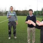 Castleisland AFC Launches its Friday Night On-Line Bingo Fundraiser
