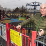 Communications Board to be Added to Castleisland Playground Facilities – Cllr. Farrelly