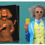 Kerry Clown Receives Inaugural Platform 31 Artist Bursary