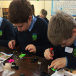 Enrollment Applications Being Taken Now for September 2021 at Curranes N.S.