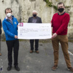 Race Committee Fundraising Prowess – Often Copied, Never Equalled
