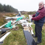 How Did Dublin Bought DIY Material End Up Dumped in Kerry