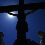 Castleisland Parish Holy Week and Easter Ceremonies