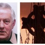 The Late Martin Sheehan, Sheehan's Garage, Dooneen, Castleisland, Co. Kerry