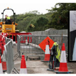 Deputy Danny's Prints are all Over Roads Restoration and Improvement Programme