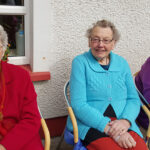 Mairéad's Special Birthday Tribute to Mrs. Ita Lane, Brosna