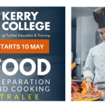 Free Culinary Arts Training this Summer – Only Eight Places Available