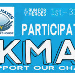 Get Active this May for Recovery Haven Kerry Cancer Support House