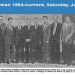 The Story Of Castleisland Races Revival – The Kerryman 1960