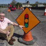'Glad to See Work Beginning on Limerick Road Resurfacing' – Cllr. O'Connell