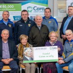 Cara Credit Union Continues to Support Local Communities