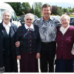 The Late Sr. de Sales Horgan, Ballyhorgan, Lixnaw, Presentation Sisters Tralee and Dingle
