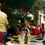 Outdoor Dining Grants Scheme – Information Session on Thursday