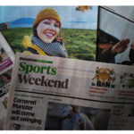 Aishling O'Connell in Mighty Company in Today's Irish Times