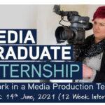 Kerry College Announces Media Graduate Innovation