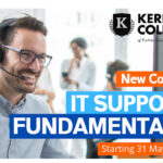 Kerry College Announces New IT Fundamentals Programme