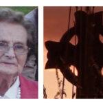 The Late Anne Daly, née Riordan, Gortacoppul, Scartaglen, Co. Kerry.