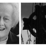 The Late Leila (Mary) Moloney, nee Riordan, Castleisland and Killarney.
