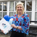 Clinic Hosts Launch of New Breastfeeding Guide