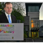 Libraries Re-Opening from Monday – Castleisland on Tuesday at 10am