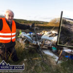 A Weekend that Got Better for Ahaneboy and the Environment – Cllr. Farrelly