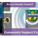 Mayor Launches Kerry Community Support Fund 2021