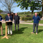 Ballygarry House Launches Master-plan with Latest Development