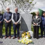 1921 Volunteer Denis Broderick Remembered at O'Brennan and Ballycarty