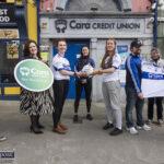 A Perfect Match as Cara Credit Unions Sponsor Castleisland Desmonds Ladies