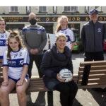 Desmonds Ladies GAA Club Players to Return in Style