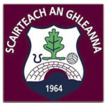 Scartaglen GAA Club Memberships Collection on Friday Evening